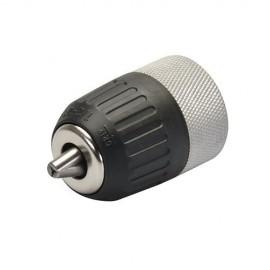 Mandrin semi-métal auto-serrant 2 mm à 13 mm - 783117 - Silverline