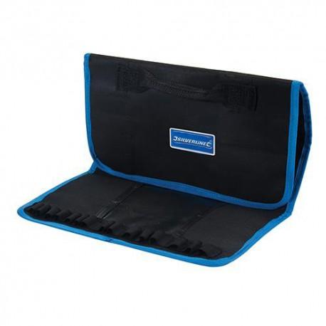 Trousse pliable Expert caisse à outils 760 x 300 mm - 783142 - Silverline