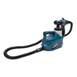 Pulvérisateur à peinture électrique 500 W 700ml Silverline - 798866 - Silverline