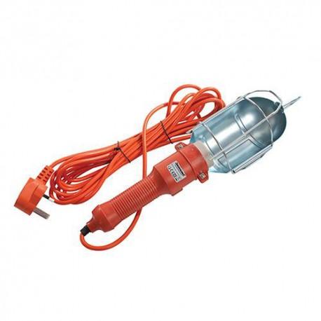 Baladeuse pour lampe 60 W - 834773 - Silverline
