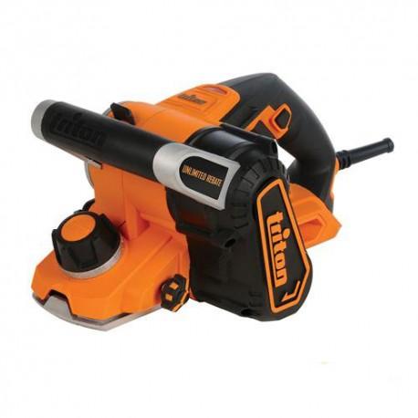 Rabot 82 mm électrique 750 W Triton - 837520 - Triton
