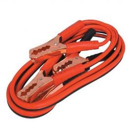 Câbles de démarrage 200 A max 2,2 m - 857328 - Silverline
