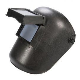 Masque de soudeur passif DIN 11 conforme EN166, 169 , 175 - 868520 - Silverline