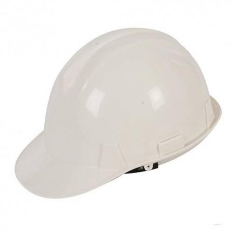 Casque de sécurité Blanc - 868532 - Silverline