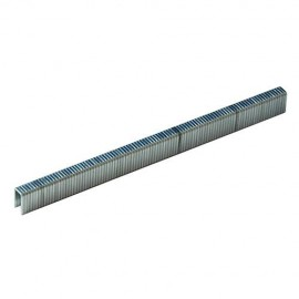 5 000 agrafes 5,2 x 10 x 1,15 mm de type A - 868689 - Silverline