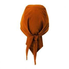 Bonnet de service à bandelettes 65% polyester 35% coton 210 gr/m2 - Chaudron - MACIS - Disvel