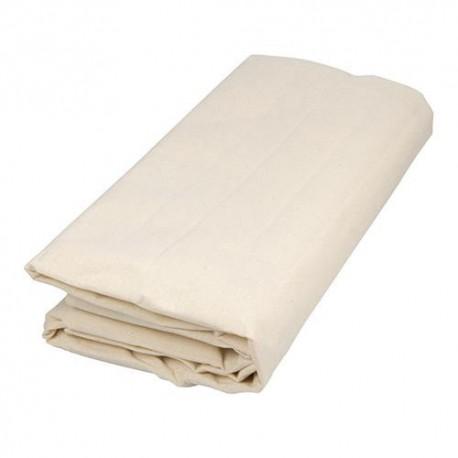 Bâche de protection imperméable Premium 3,4 x 2,4 M - 868867 - Silverline