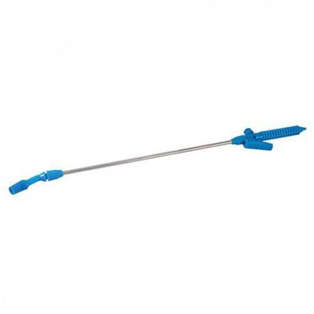 Lance d'arrosage pour pulvérisateur dorsal 500 mm - 868921 - Silverline