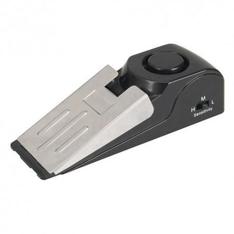 Cale-porte alarme 1 x 9V (PP3) - 898104 - Silverline