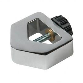 Gabarit d'affûtage pour outils de gravure/sculpture pour affûteuse à eau Triton TWSS10 - 910740 - Triton