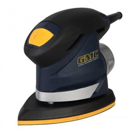 Ponceuse delta électrique 130 W 140 x 100 mm GMC - 920287