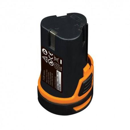 Batterie Li-ion 1,5 Ah 12 V T12B - 925670 - Triton