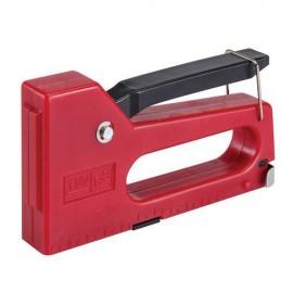 Agrafeuse manuelle pour agrafes 4 - 8 mm type 53 - 944989 - Task