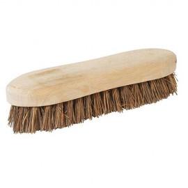 Brosse à récurer à poils raides de fibres mixtes 2 003 mm - 969750 - Silverline
