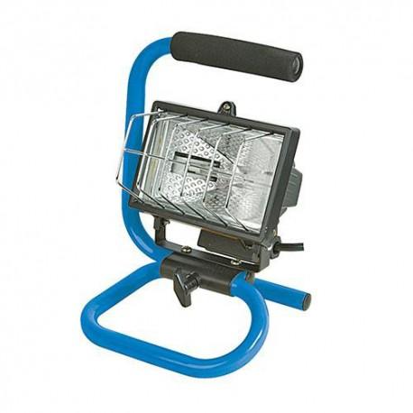 Projecteur de chantier électrique 150 W 1800 lm - 987435 - Silverline