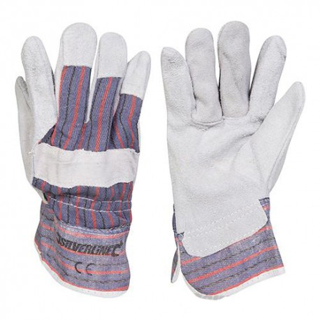Gants de dockers Large - CB01 - Silverline