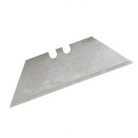 100 lames ép.0,6 mm pour cutter à lame rétractable Silverline CT05 - CT10 - Silverline