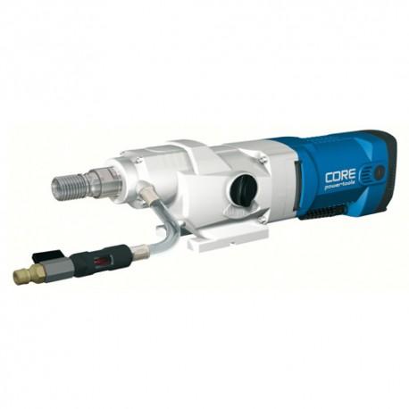Carroteuse CORE électrique 2500 W raccord 1-1/4'' - 351H - Diager