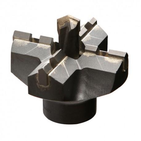 Tête Power Max D. 32 mm avec foret centreur - 373BD32 - Diager