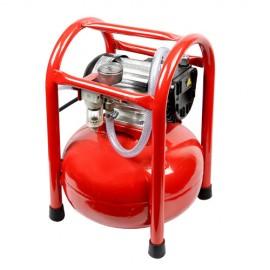Pompe à vide électrique 250 W + réservoir - 374H - Diager