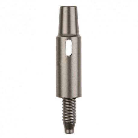 Coupleur D. 28 mm x L. 90 mm Power-Max pour trépan carbure type 300 - 376B - Diager