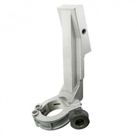 Support moteur avec collerette de 60 mm - 392H - Diager