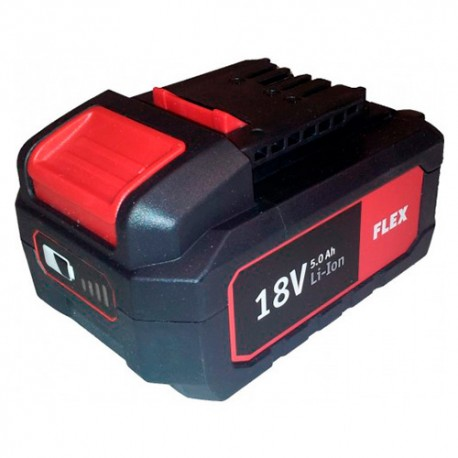Batterie Li-Ion 18V 5 Ah AP 18.0/5.0 - 417904 - Flex