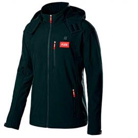 Veste chauffante Taille XL (sans chargeur et sans batterie) - 423173 - Flex