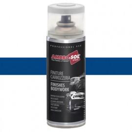 1 aérosol de peinture Bleu New Holland, spécial AGRI/TP 400ML - Ambro-sol - V400CAR10