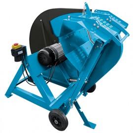 Scie à bûches D. 600 mm lame carbure Z40 (inclus) - 230 V 3500 W - LOSAB601LC - Leman