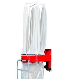 Sac de filtration multiple en coton D. 610 mm ABS5340ULF - Holzmann