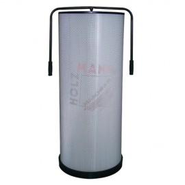 Cartouche de filtration D. 500 mm x 1175 mm ABSFF1 - Holzmann