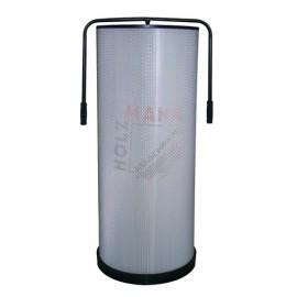 Cartouche de filtration D. 500 mm x 625 mm ABSFF2 - Holzmann