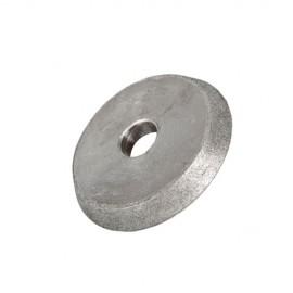 Meule diamant D. 80 x Ep. 13 x Al. 18 mm BSG13E-DIAM pour BSG13E - Holzmann