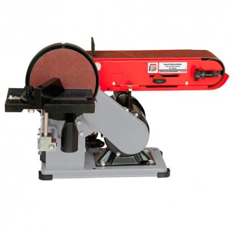 Ponceuse ECO à bande 914 x 100 mm et à disque D. 150 mm 230 V - 350 W BT46ECO - Holzmann