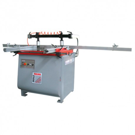Perceuse multi-broche 640 mm 400 V - 1500 W DBM21N - Holzmann