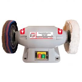 Touret à polir D. 150 mm 230 V - 520 W DSM150PS-230V - Holzmann