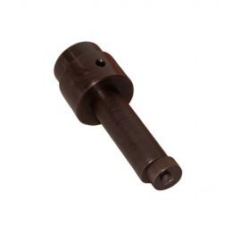 Système de serrage excentrique D. 25 x L. 70 mm M33 x 3,5 mm ES25070 - Holzmann