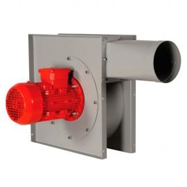 Turbine d'aspirateur D. 160 mm 400 V - 2200 W FAN2900-400V - Holzmann