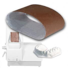 Bande abrasive 100 x 940 mm GR60 pour KAVO prothèses dentaires