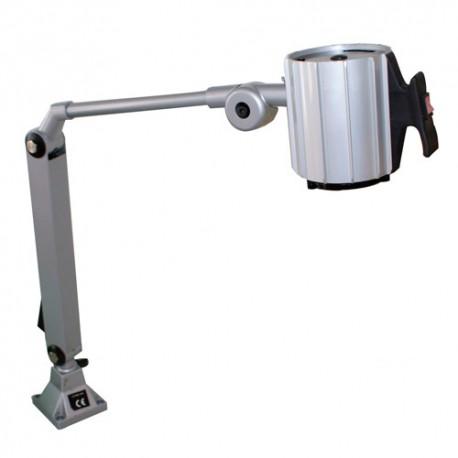Lampe halogène 230 V - 50 W HL1 - Holzmann
