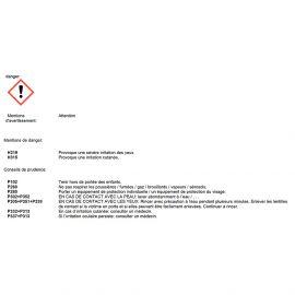 Convertisseur de rouille 250 ml - I260 - Ambro-sol