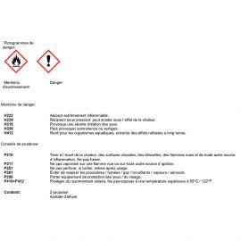 Déodorant ambiante 400 ml - P312 - Ambro-sol