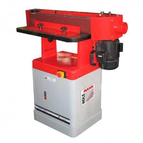 Ponceuse à bande oscillante 2260 x 150 mm 400 V - 1100 W KOS2260-400V - Holzmann