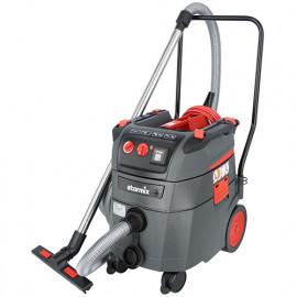 Aspirateur eau poussière 35L 1600W 230 V Classe L décolmatage PULSE L-1635 TOP EWS - 018621 - Starmix