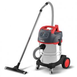 Aspirateur eau poussière 35L INOX 1400W 230 V UCLEAN LD-1435 PZ - 017389 - Starmix
