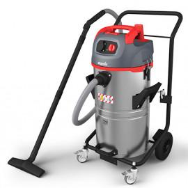 Aspirateur eau poussière 55L INOX 1400W 230 V Classe L NSG UCLEAN ARDL 1455 EHP KFG - 016375 - Starmix