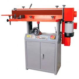 Ponceuse à bande oscillante 2510 x 150 mm 400 V - 1500 W KOS2510N-400V - Holzmann