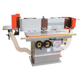 Ponceuse à bande oscillante 3000 x 200 mm 400 V - 3000 W KOS3000C - Holzmann