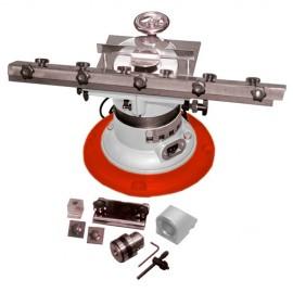 Affûteuse pour fers HSS de rabo-dégau L. 600 mm 230 V - 375W MS6000 - Holzmann